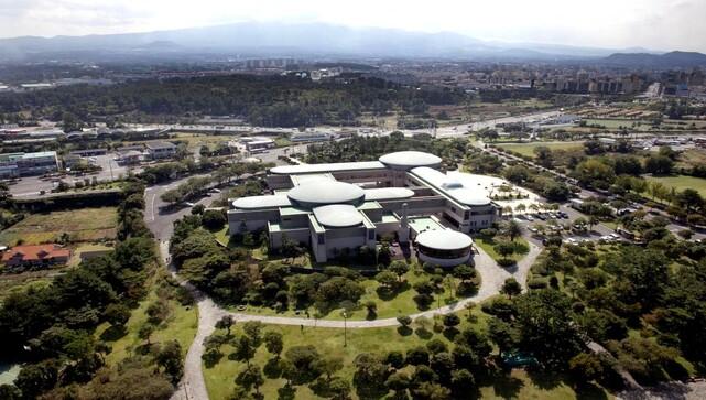 L'Ile de Jeju, le Hawaï de la Corée (Partie 2)