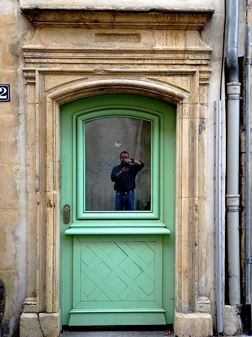 Les portes de Metz 8 Marc de Metz 2012