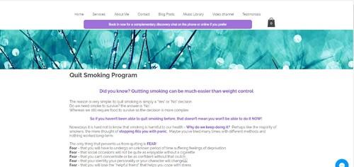 quit smoking hypnosis brisbane