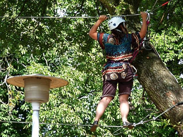 Parcours dans les arbres 12 Metz mp1357 2011