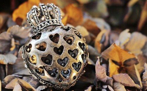 La couronne, ultime outil quantique de l'unité