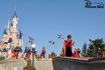 La Fête Maléfique Disney d'Halloween/Disney's Maleficious Halloween Party