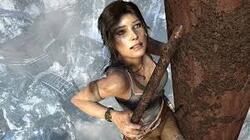 Tomb Raider : le film dévoile une nouvelle photo