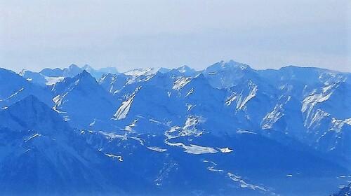 3 jours à Valtournenche Ao Italie Zermatt VS Suisse Jour 2 #2