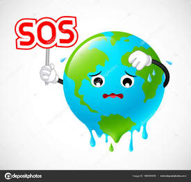 La terre est malade,