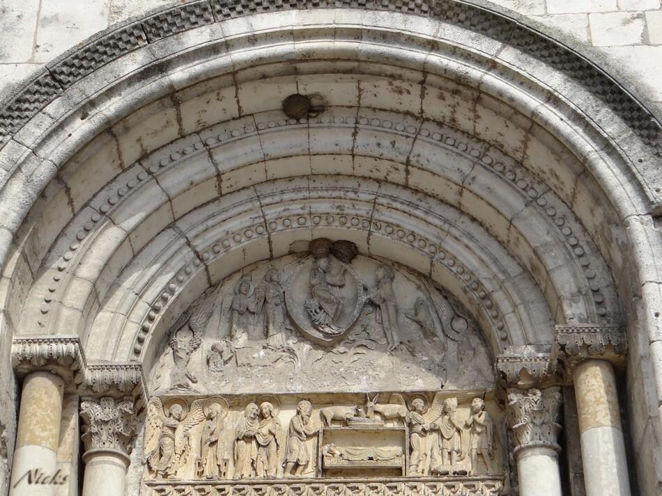 La Charité sur Loire,