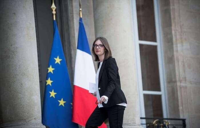 Aurore Bergé milite pour la présence de chats à l'Elysée et à l'Assemblée nationale