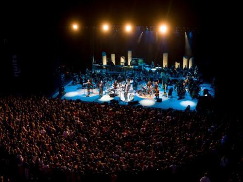 Le Grand Almanach de la France : Le festival des Nuits de Fourvière