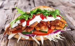 Le kebab de mémé