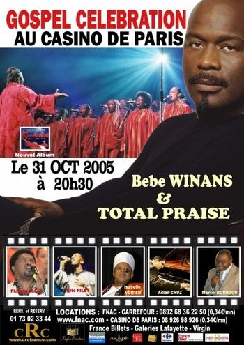 gospel celebration 2005_tp & bebe w