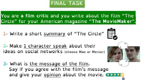 The analysis of the screenshot (2)