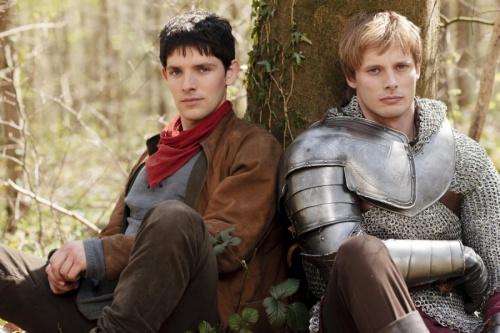 Merlin et Arthur saison 5
