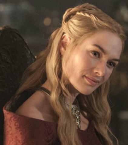Cersei saison 6: à l'ouest, rien de nouveau