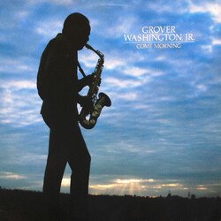 Grover Washington Jr - Come Morning - Complete LP