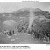 Tribut des trois vaches au Alto de Arnaz le 13 juillet 1894