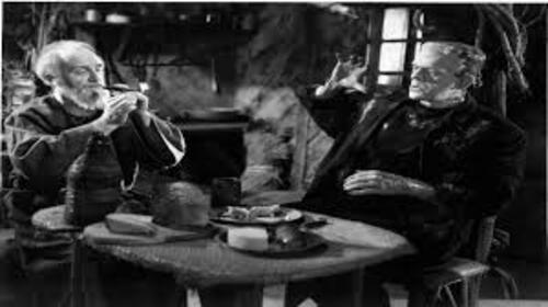 La fiancée de Frankenstein (1935) - James Whale