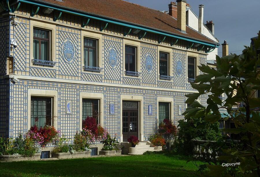 Art nouveau et nature : l'école de Nancy(3)