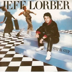 Jeff Lorber - Step By Step - Complete LP