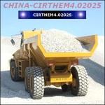CHINE: des constructeurs en premier lieu exportateurs.