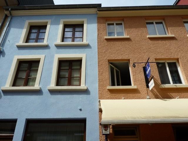 Grevenmacher - Luxembourg Marc de Metz 2011 - 12