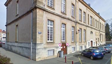 Centre d'Étain