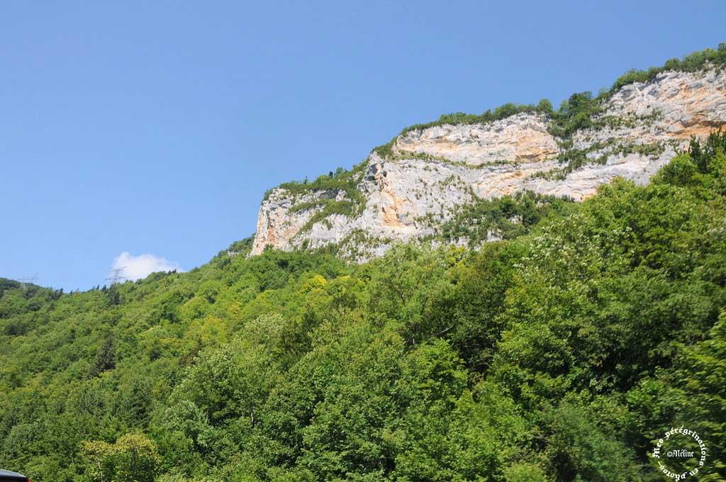 Je quitte la Haute Savoie !