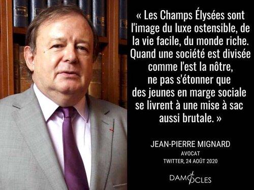 On se demande pourquoi tout va mal en France?