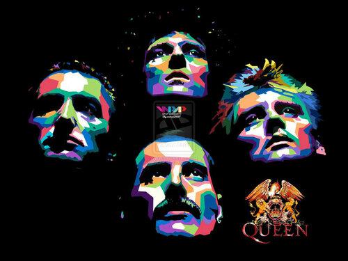 Queen - Reportage et histoire complète