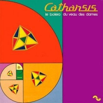CATHARSIS LP 5 1974