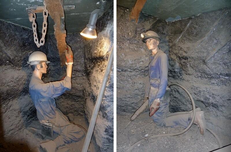 Lewarde (59): Les mines (1ère partie)