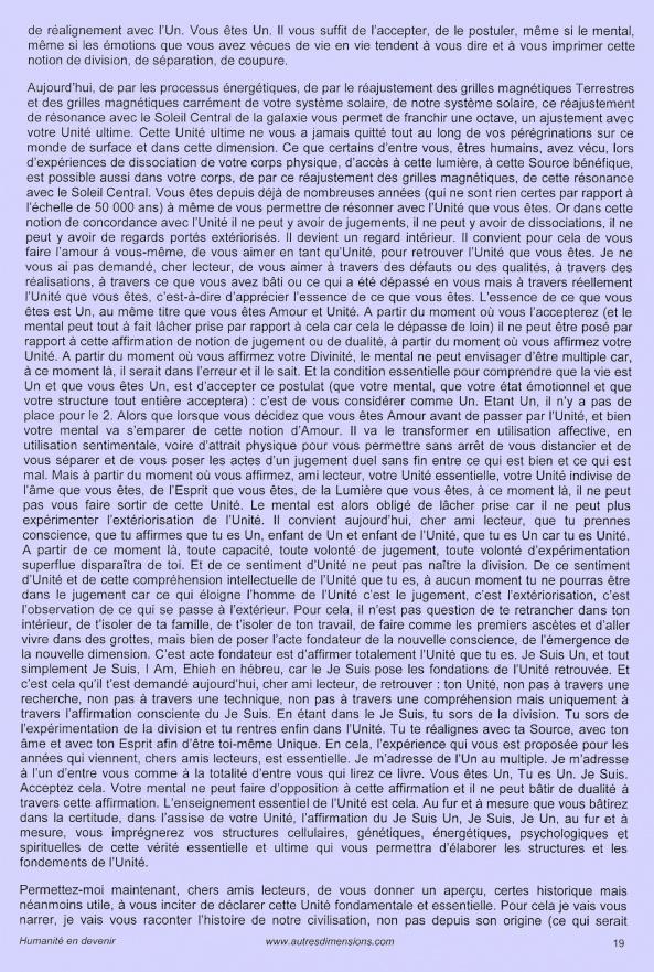 La Vie est Un - Page 19