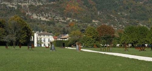 Musée Champollion dans l'Isère