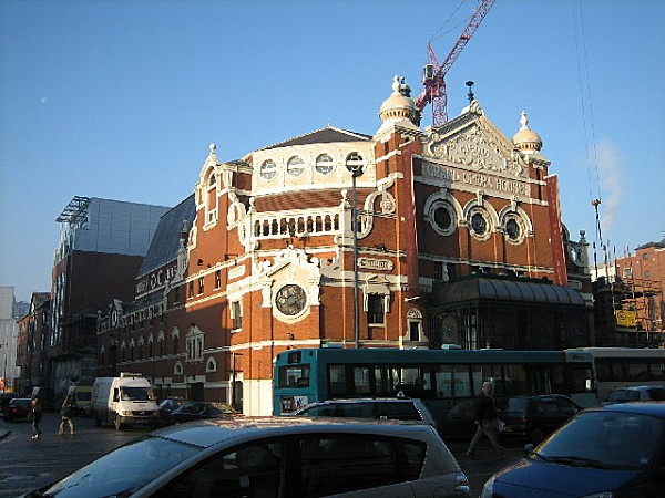 Grand Opera House Belfast - geograph org uk - 82907
