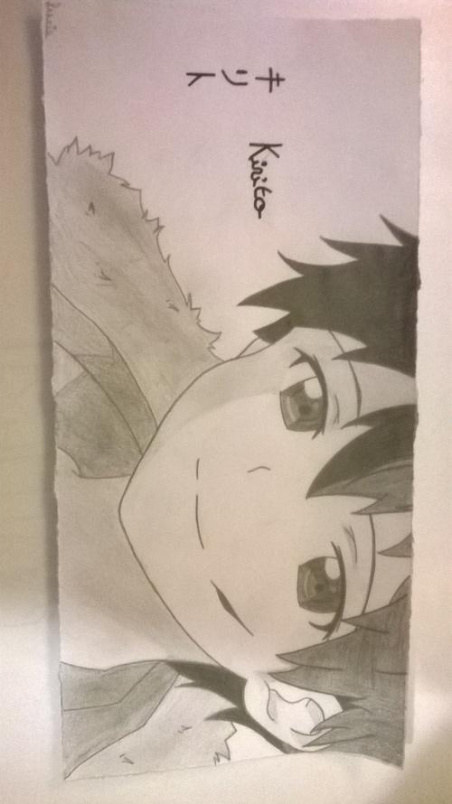 Mes dessins <3