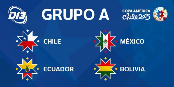 Groupo A
