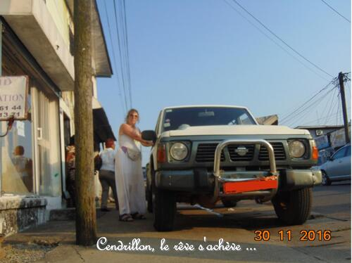 Notre Grande Aventure au CAMEROUN 32