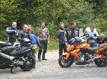 sortie du 27/09/2009 Monts du Jura