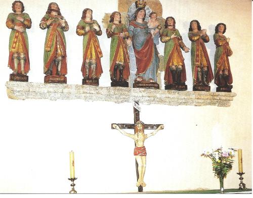 Pardon des 7 Saints à Vieux Marché (22)
