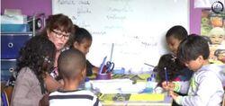 Apprendre à lire et à écrire, des vidéos de classe!