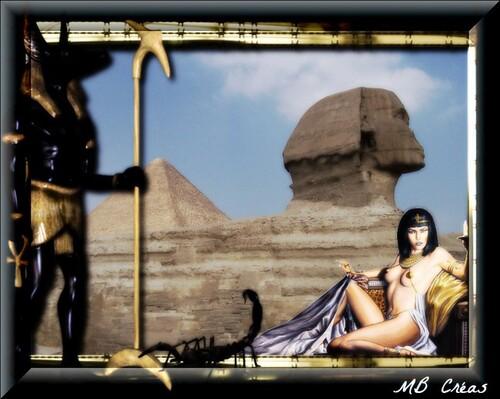 Egypte magique