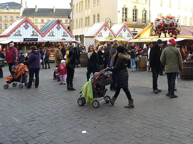 Noël 2012 à Mezt 13 Marc de Metz 11 12 2012