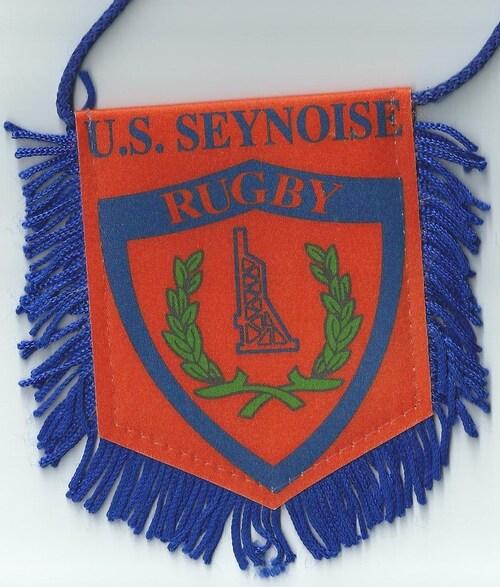 Fanion US Seynoise (40)