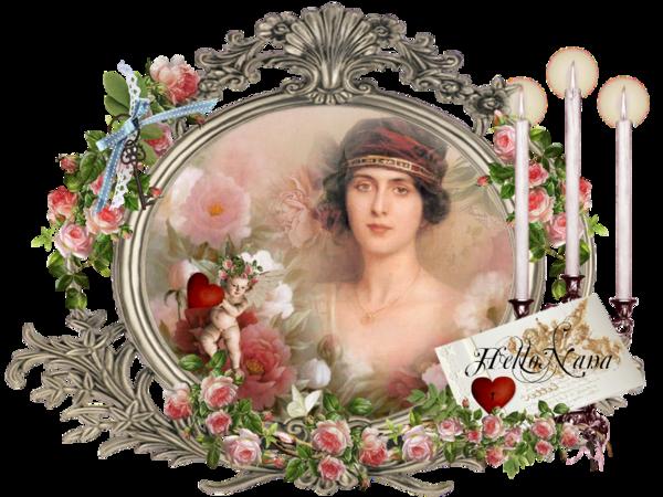 Mon amour, ma rose !