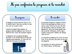 LES ANIMAUX PROCHES