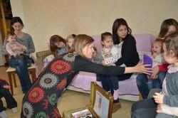 """Programme """"Minicell'"""" pour les Tout-Petits"""