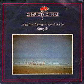 CHARIOT OF FIRE, Séquences Abraham's Theme, 1981, Musique de film