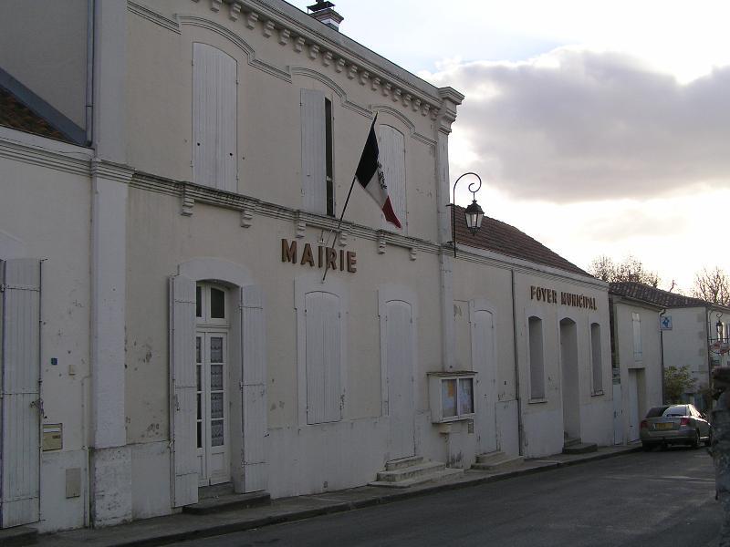 Macqueville