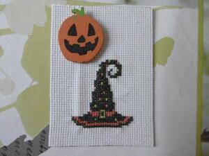"""Echange ATC: """"Halloween"""""""