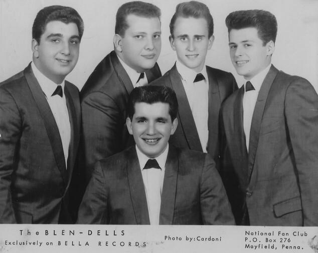 The Blen-Dells