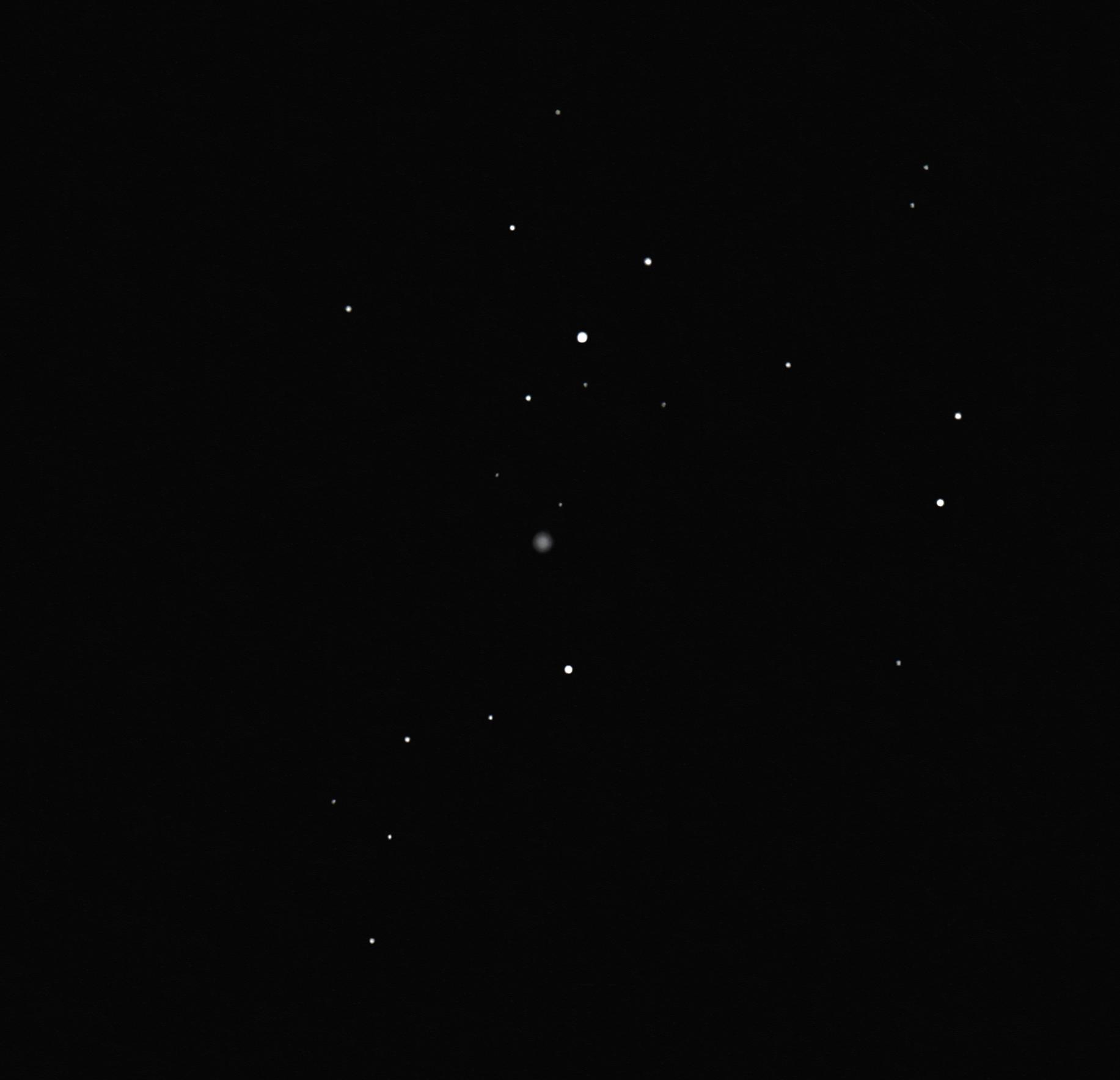 ngc 6803 planetary nebula